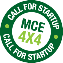 CALL FOR STARTUP MCE 4X4